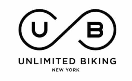unlimited B logo